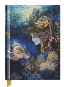 Daughter of the Deep Blank Sketchbook - Josephine Wall
